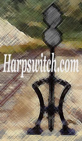 Harpswitch Logo